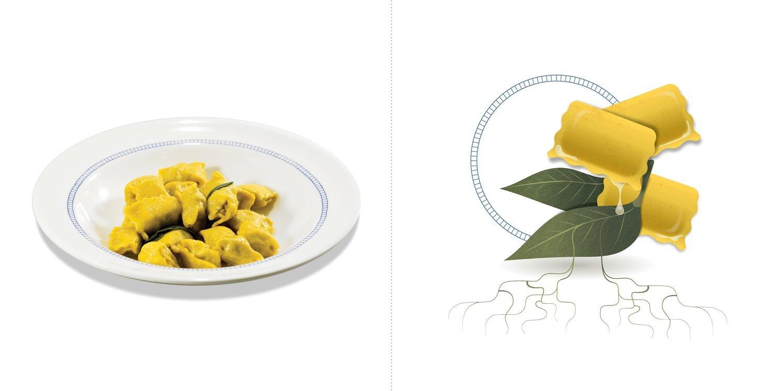 Sublime food design piatti Michele De Liguoro