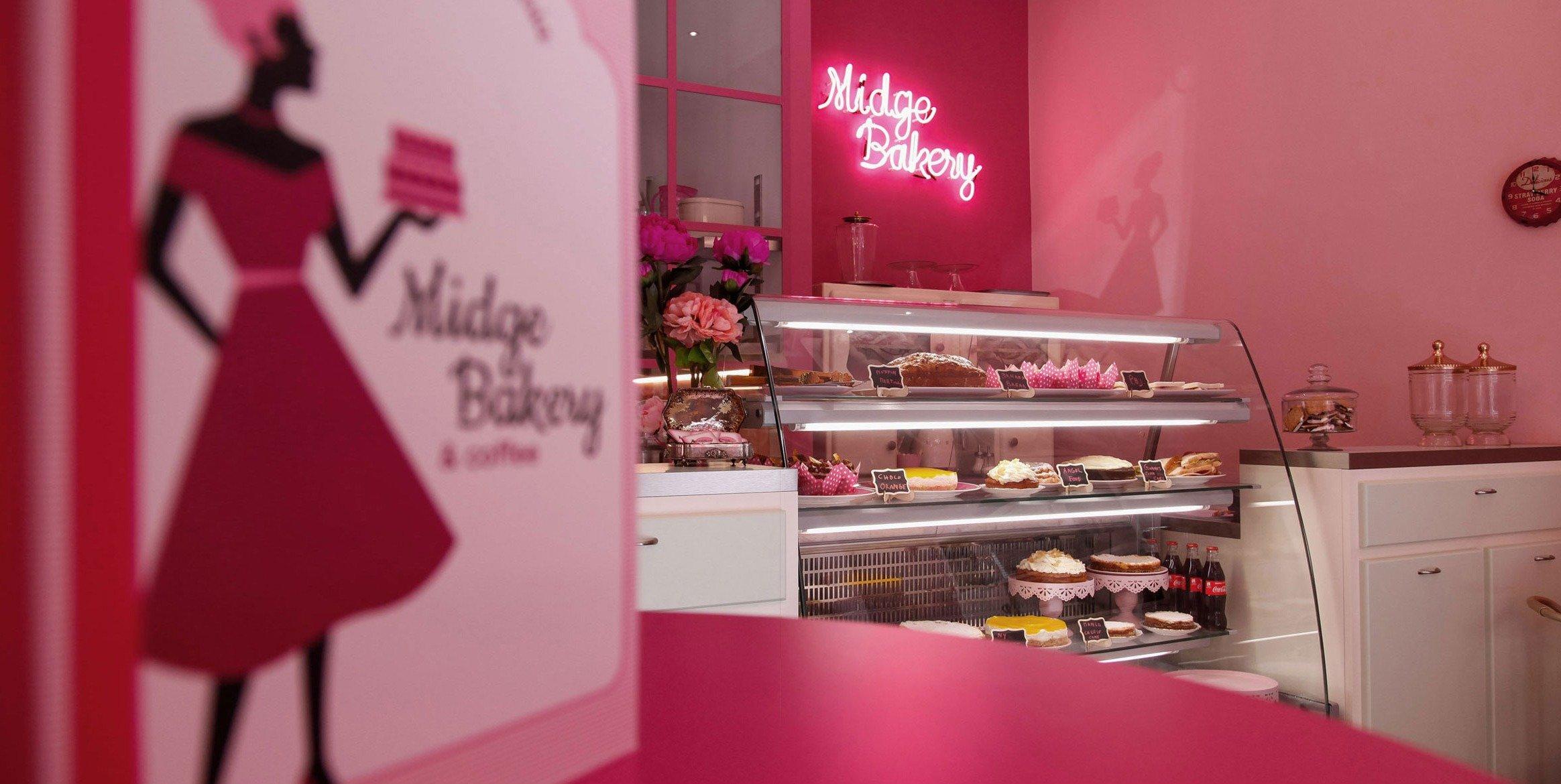 midge bakery laboratorio di psticceria milano