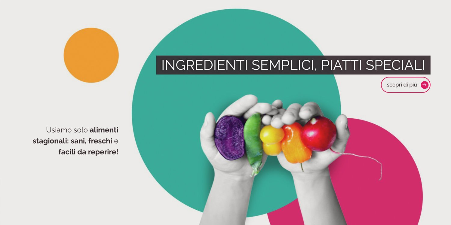 Sublime food design presentazione lab 1